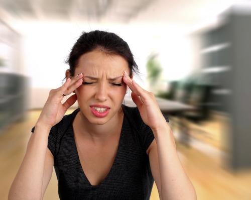 голова болит1
